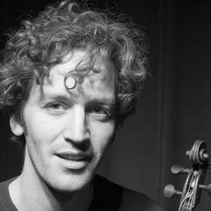 John Crockatt - Violin